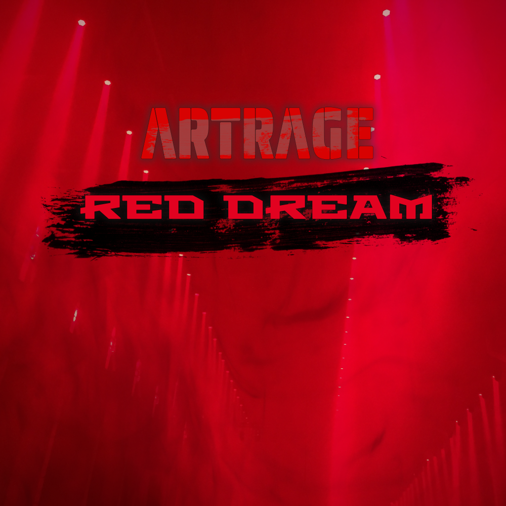 Artrage-Red-Dream